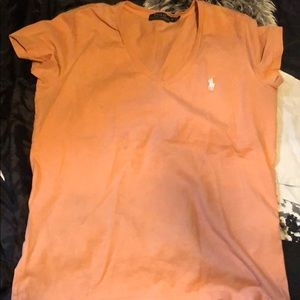 Used top by Ralph Lauren size M